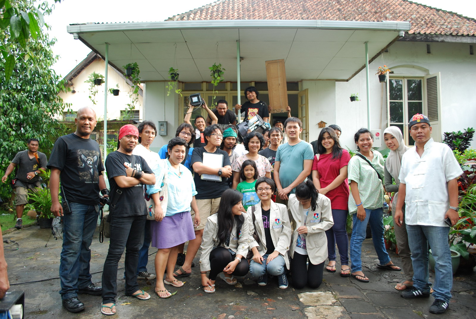 Dapur Film Production2