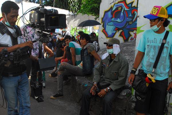 PT Investasi Film Indonesia 3