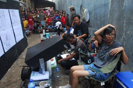 PT Investasi Film Indonesia 4