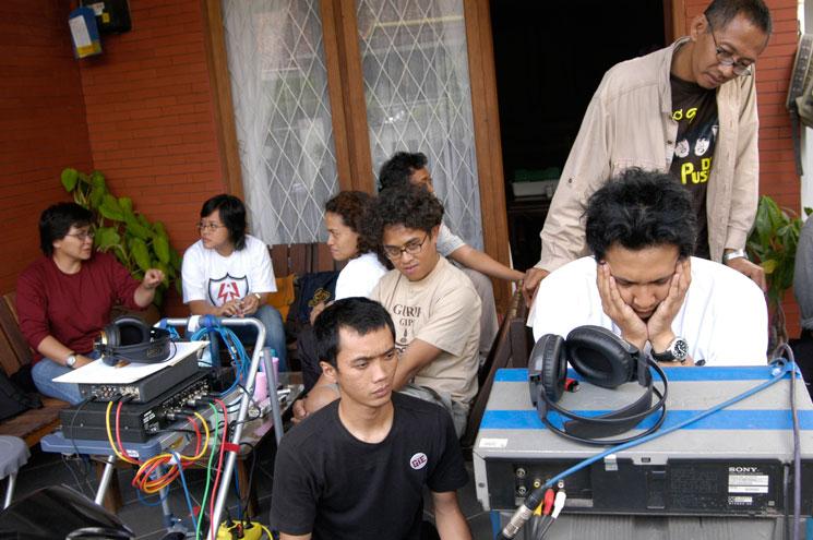 PT Miles Productions 2
