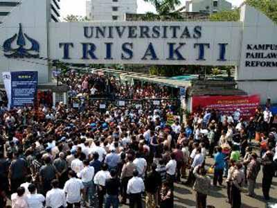 Universitas Trisakti2