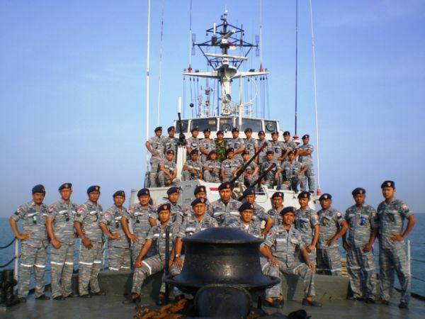 Angkatan Laut Republik Indonesia 2