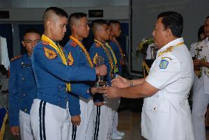 Angkatan Laut Republik Indonesia 3