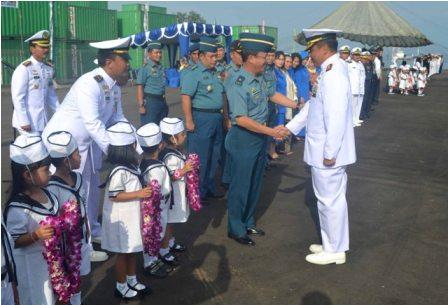 Angkatan Laut Republik Indonesia 1