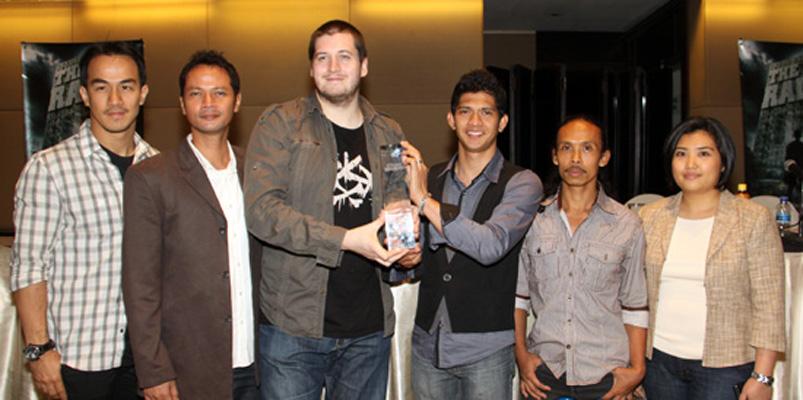PT Merantau Films1