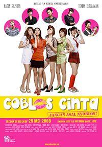 Coblos-Cinta