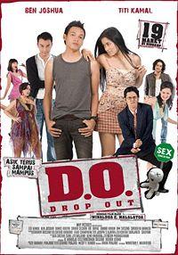 D. O. (Drop Out)