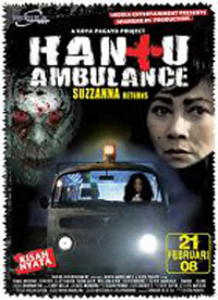 Hantu-Ambulance