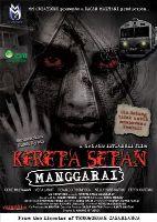 Kereta Setan Manggarai