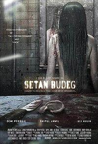Setan-Budeg