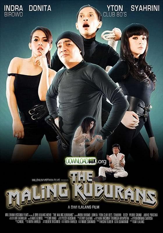 The Maling Kuburans