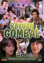 Rayuan Gombal