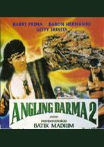 Prabu Anglingdarma II (Pemberontakan Batik Madrim)