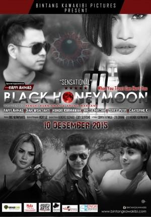 Black Honeymoon