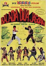 Balada Dua Jagoan
