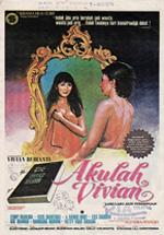 Akulah Vivian (Laki-laki Jadi Perempuan)