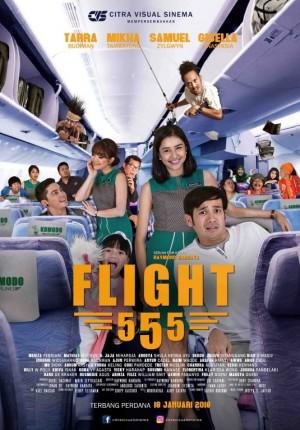 Flight 555