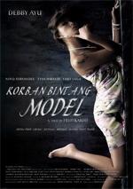 Korban Bintang Model