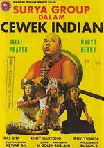 Tiga Cewek Indian