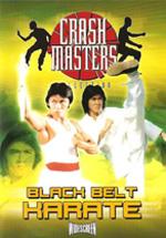 Karate Sabuk Hitam
