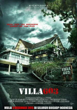 Villa 603