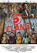 5 Elang