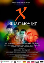 X - The Last Moment