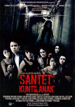 Santet-Kuntilanak