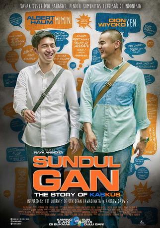 Sundul Gan: the Story of Kaskus