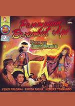 Misteri dari Gunung Merapi III (Perempuan Berambut Api)