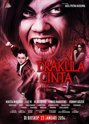 Drakula Cinta