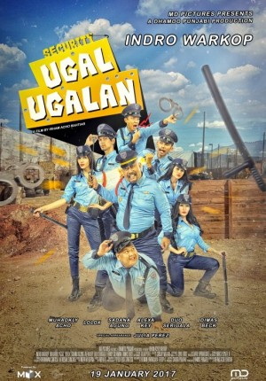 Security-Ugal-ugalan