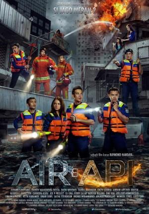 Air & Api (Si Jago Merah 2)