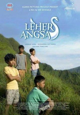 Leher Angsa