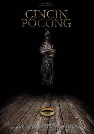 Cincin Pocong