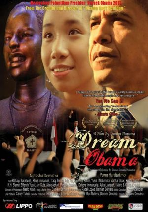 Dream Obama The Movie