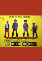 Bing Slamet Koboi Cengeng