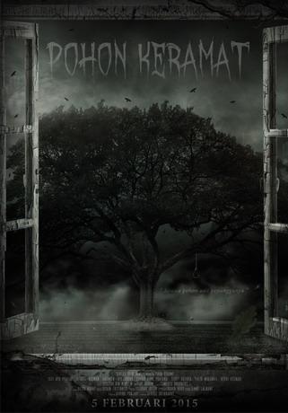 Pohon Keramat