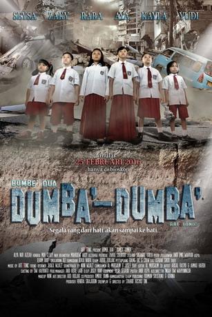Bombe Dua: Dumba-Dumba