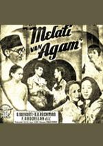 Melati Van Agam