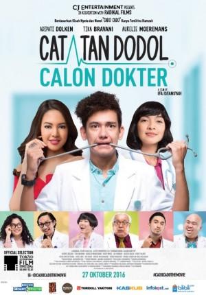 Catatan Dodol Calon Dokter