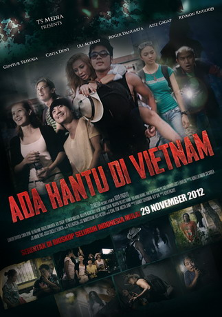 Ada Hantu di Vietnam