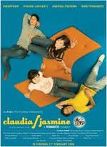 Claudia/Jasmine