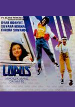 Lupus II (Mahluk Manis dalam Bis)
