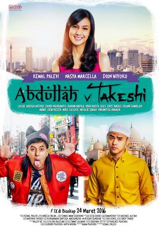 Abdullah v Takeshi