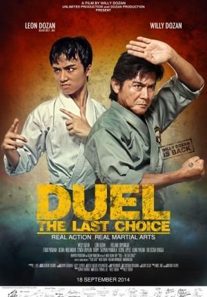 Duel: The Last Choice