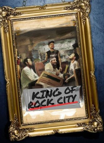 King of Rock City