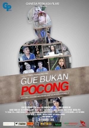 Gue Bukan Pocong