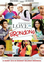 Love Is Brondong
