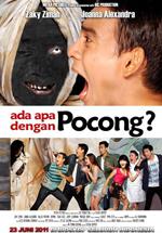 Ada Apa dengan Pocong?